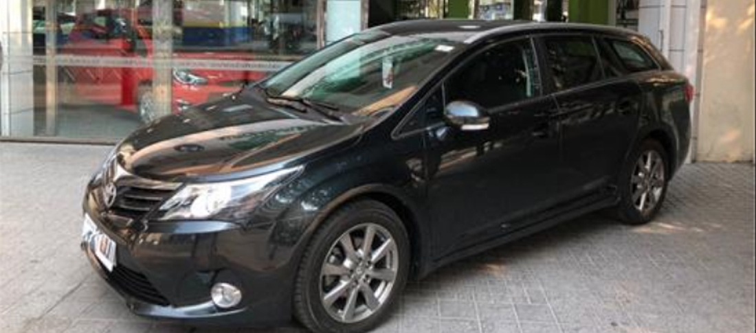 toyotaavensis